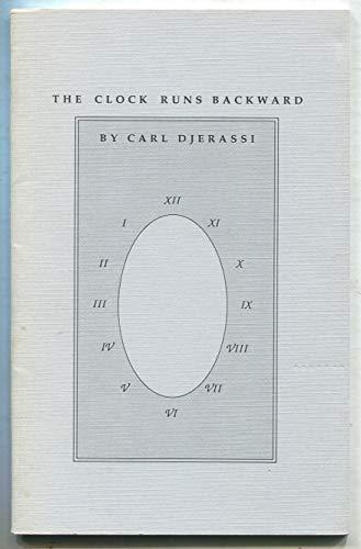 9780934257756: The Clock Runs Backward