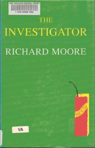 9780934257770: The Investigator