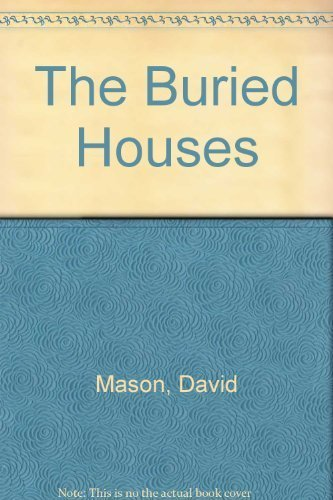 9780934257848: The Buried Houses (Nicholas Roerich Poetry Prize Library)