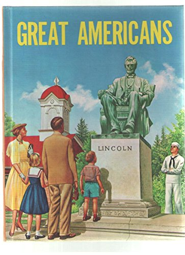 Great Americans (9780934291255) by Mary Jane Fowler; Margaret Fisher