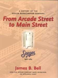 FROM ARCADE STREET TO MAIN STREET -: JAMES B. BELL