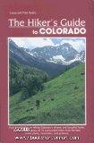 9780934318365: Hiker's Guide to Colorado