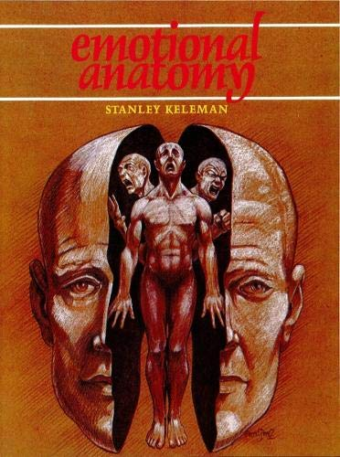 9780934320108: Emotional Anatomy: The Structure of Experience
