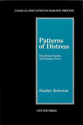 9780934320139: Patterns of Distress