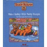 Water Safety with Teddy Ruxpin: Michelle Baron