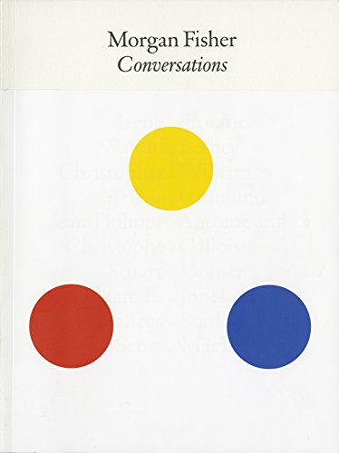 9780934324588: Morgan Fisher: Conversations