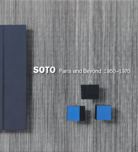 9780934349161: Soto - Paris and Beyond 1950-1970