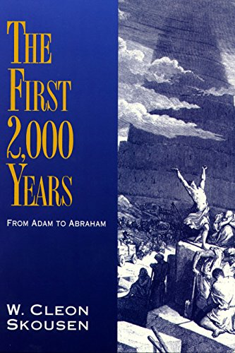 9780934364232: First 2000 Years From Adam to Abraham