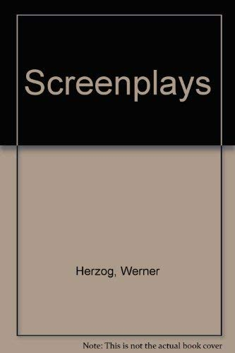 9780934378024: Screenplays