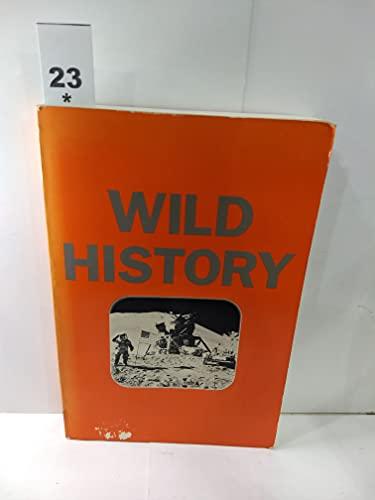 Wild history (Wild history series): Prince, Richard