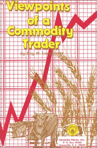 9780934380140: Viewpoints of a Commodity Trader