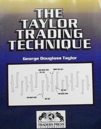 9780934380249: The Taylor Trading Technique