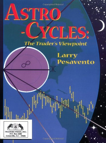 9780934380317: Astro-Cycles: The Trader's Viewpoint