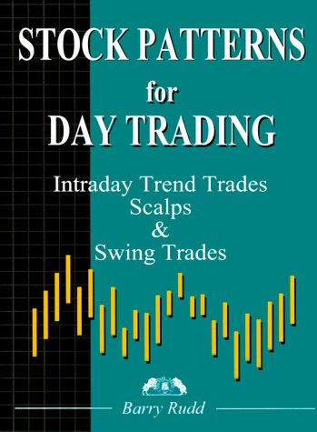 Stock Patterns for Day Trading and Swing Trading. Intraday Trend Trades Scalps (ca. 1999): Rudd, ...
