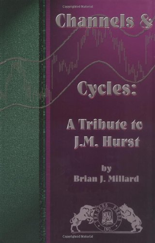 9780934380508: Channels and Cycles: A Tribute to J. M. Hurst