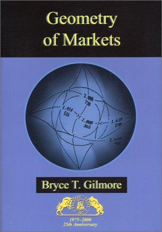 9780934380553: Geometry of Markets