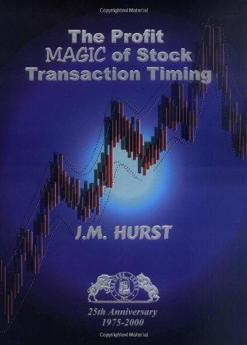 9780934380621: The Profit Magic of Stock Transaction Timing