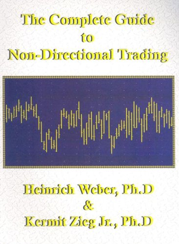9780934380713: The Complete Guide to Non-Directional Trading