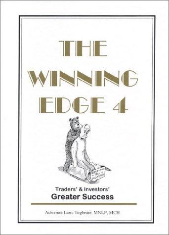 9780934380829: Winning Edge IV (Winning Edge (Traders Press))