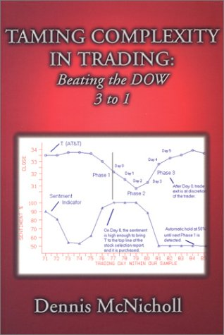 Taming Complexity: Beating the Dow 3 to: McNicholl, Dennis