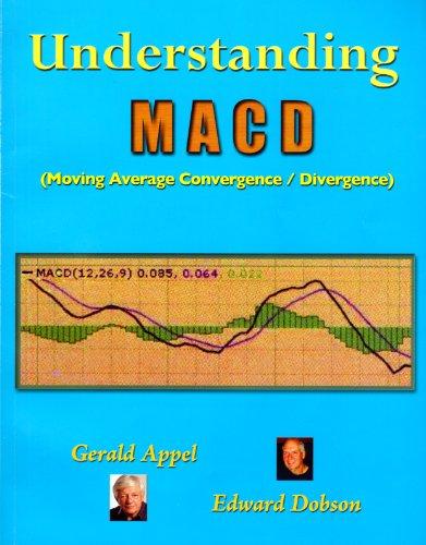 9780934380928: Understanding MACD (Moving Average Convergence Divergence)