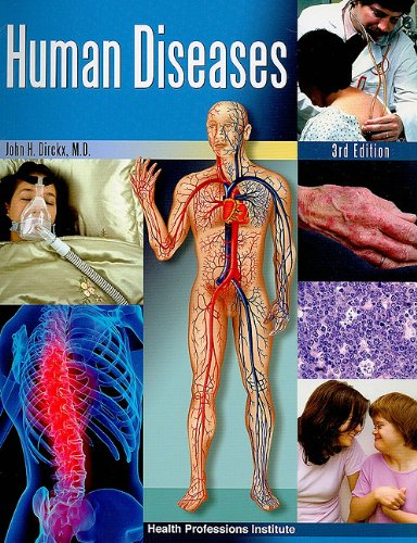 9780934385978: Human Diseases [With CDROM]