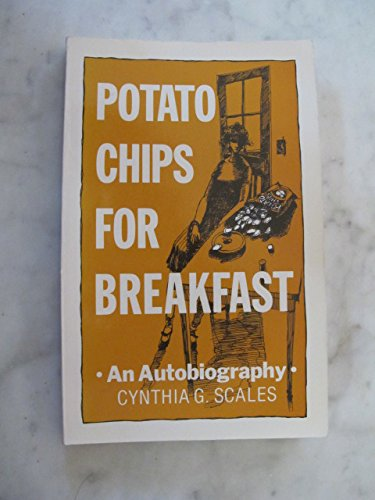 9780934391054: Potato Chips for Breakfast: An Autobiography