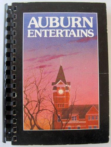 9780934395205: Auburn Entertains