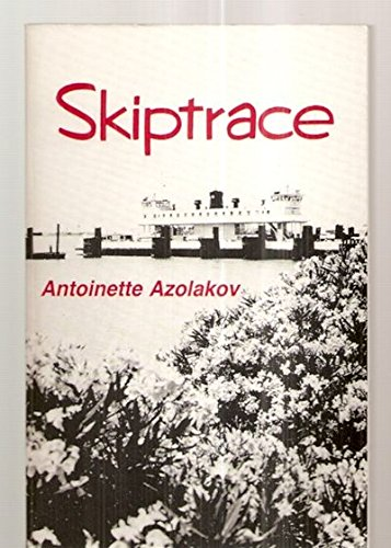 9780934411097: Skiptrace