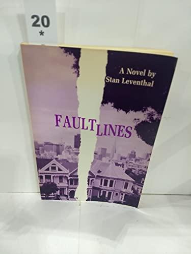 9780934411264: Faultlines