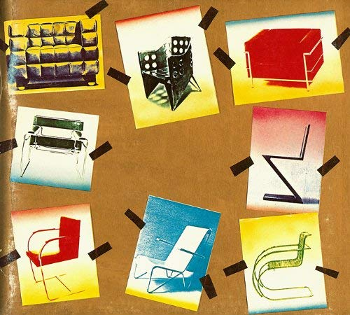 The Modern Chair: Its Origins and Evolution: Armstrong, Richard