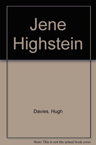 Jene Highstein: Davies, Hugh
