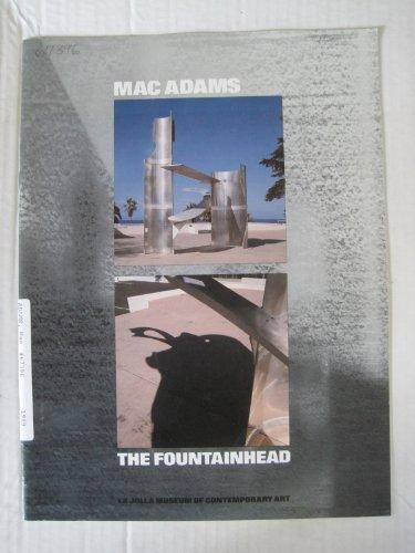 9780934418324: Mac Adams: The Fountainhead