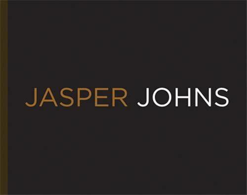 Jasper Johns: Light Bulb: Hanor, Stephanie & Mark Lancester (essays): Jasper Johns (artworks)