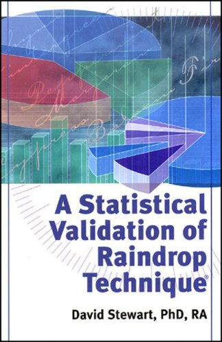 9780934426381: A Statistical Validation of Raindrop Technique