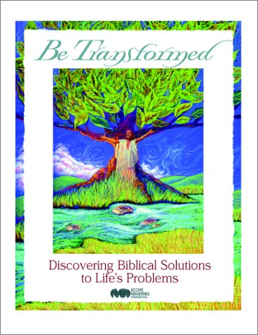 Be Transformed: Ministries, SCOPE