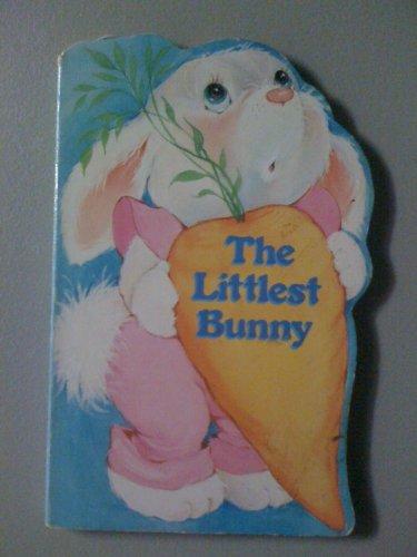 9780934429290: The littlest bunny