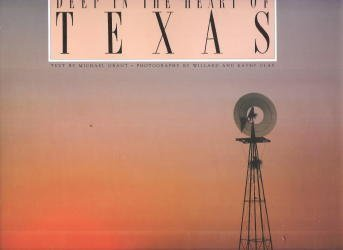 9780934429795: Deep in the Heart of Texas