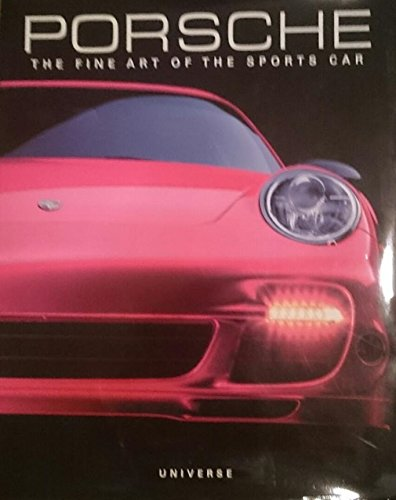 9780934429818: Porsche: The Fine Art of the Sports Car
