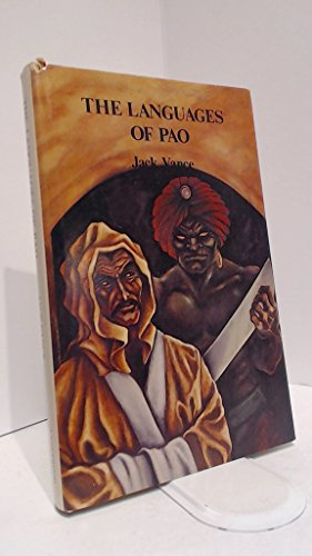 9780934438162: The Languages of Pao