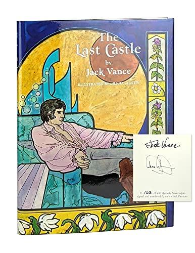 9780934438360: The last castle