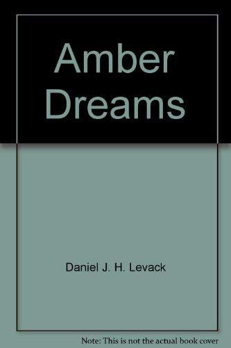 Amber Dreams: A Robert Zelazny Bibliography: LEVACK, Daniel J.H.