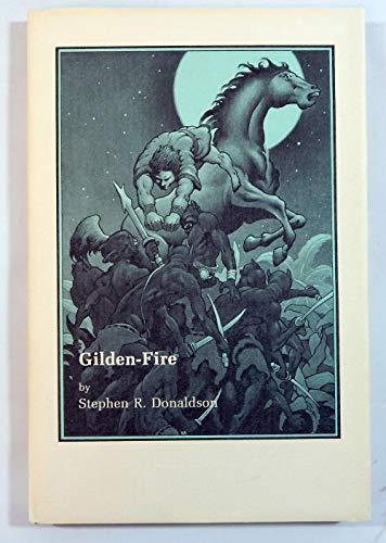 9780934438544: Gilden Fire