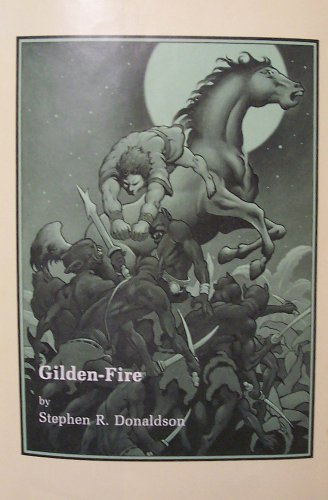 Gilden-Fire: Stephen R. Donaldson