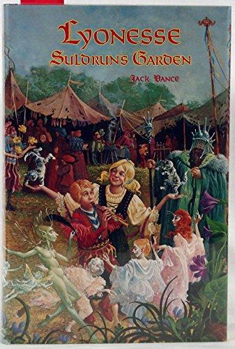 9780934438728: Lyonesse Suldruns Garden