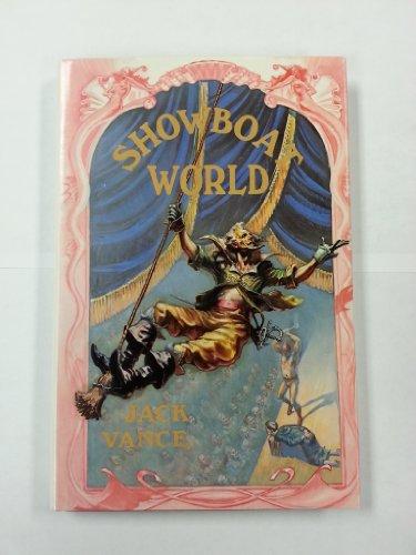 SHOWBOAT WORLD: Vance, Jack