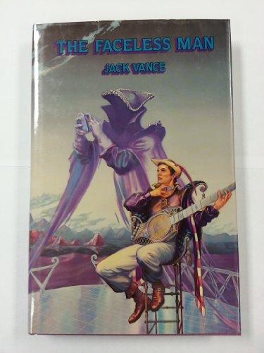 The Faceless Man (Durdane 1): Vance, Jack