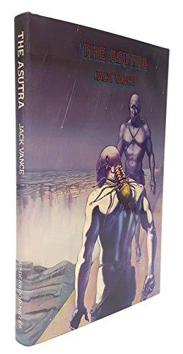 The Asutra (Durdane, 3): Vance, Jack