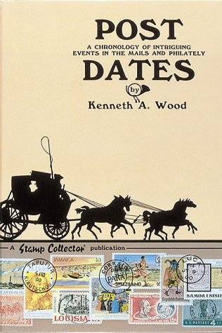Post Dates: A Chronology of the Intriguing Events in the Mails and Philately