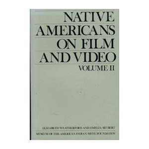 9780934490443: 002: Native Americans on Film and Video